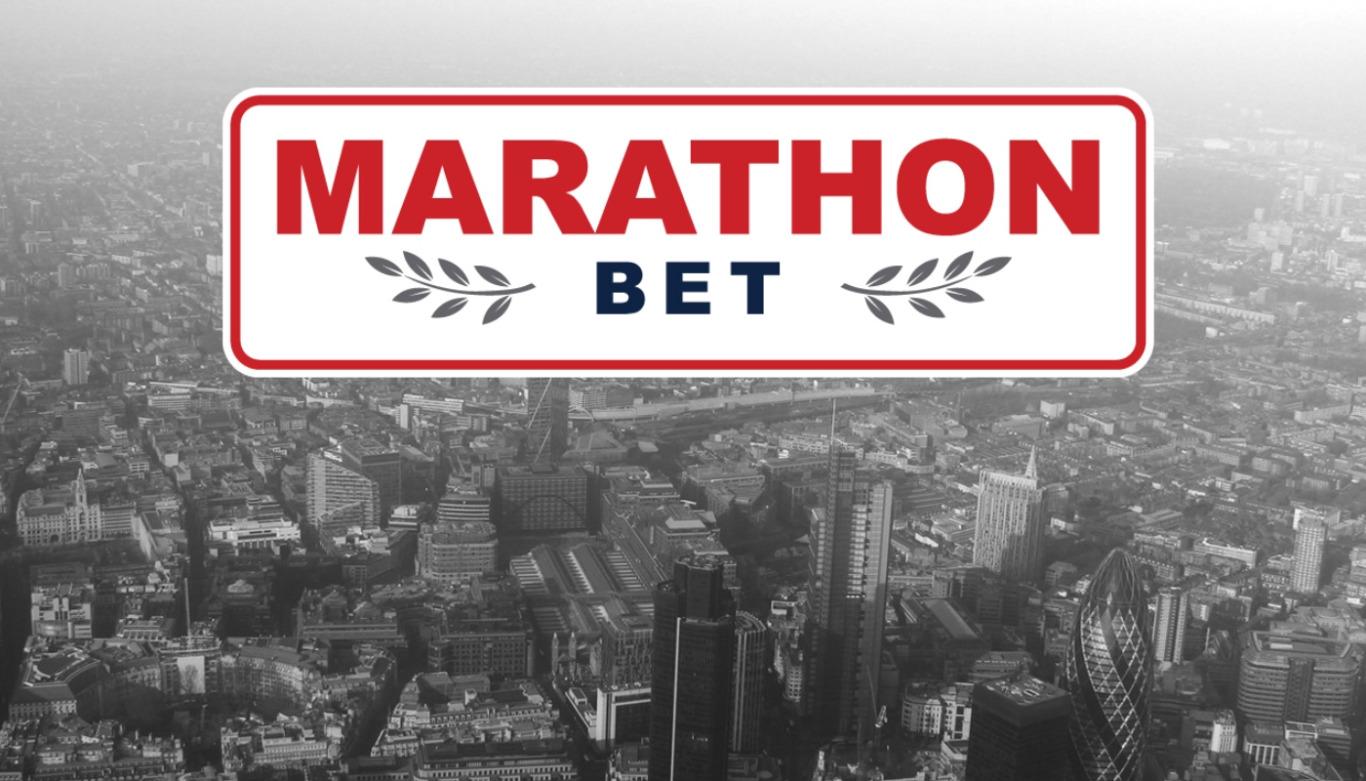Marathon Bet на Android, iOS